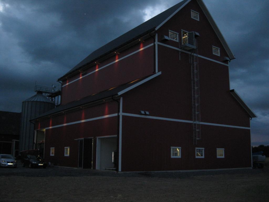 Hede Gård 2011