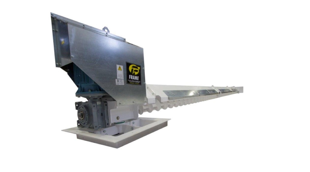 SWEEP AUGER MODEL CSTF